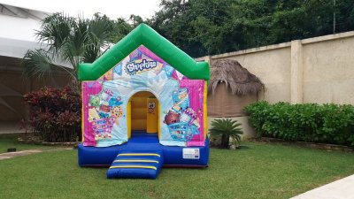Casita Shopkins