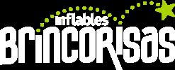 Logotipo de Brincorisas